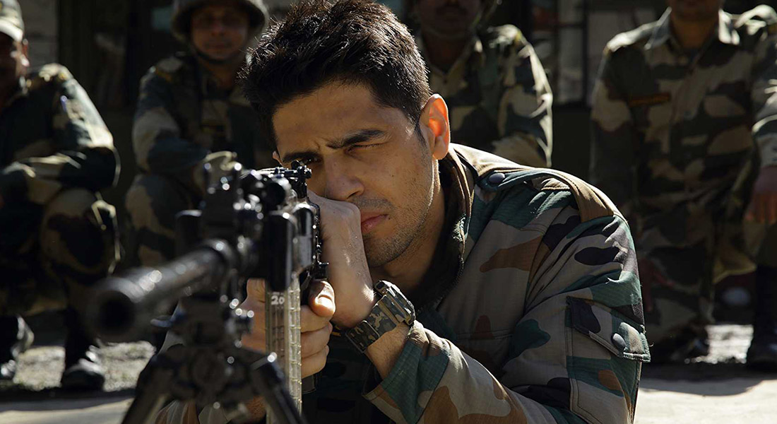 Aiyaary Movie Review: An Insufferable Film With A Wafer-Thin Plot, Film Companion