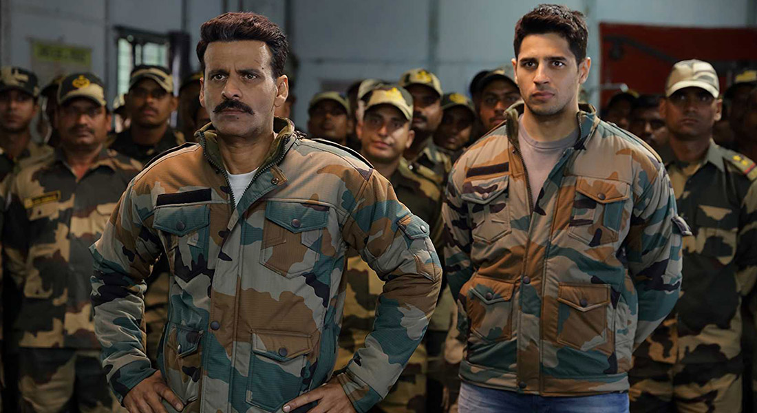 Aiyaary Movie Review: Half-Baked, Simplistic and A Slog, Film Companion