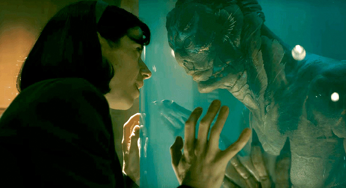 Loving The Other: Five Monsters of Guillermo del Toro, Film Companion