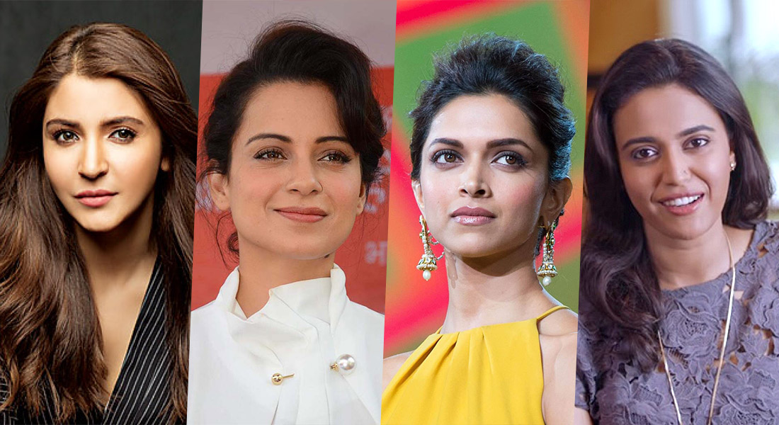 The Evolution Of Women In Bollywood, Film Companion