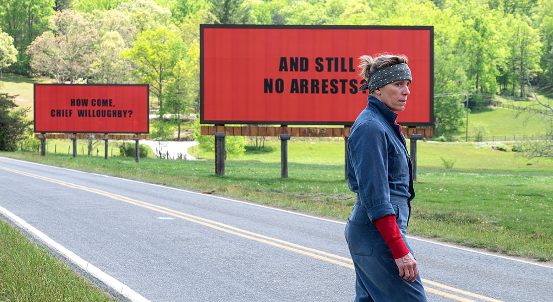 Three Billboards Outside Ebbing Missourie Movie Review: A Uncomfortable Tale About A Mother Avenging Her Daughter's Death, Film Companion