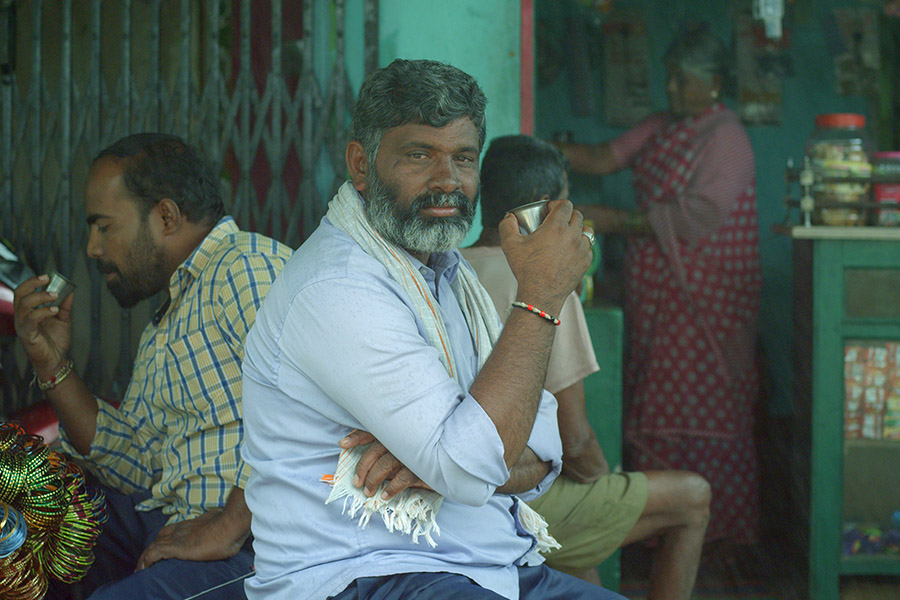 I Want Dignity For The Place I Come From: Ere Gowda, Film Companion