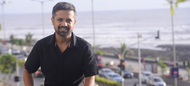 It's Bollywood's Debut On Netflix: Anand Tiwari, Director Of Love Per Square Foot, Film Companion