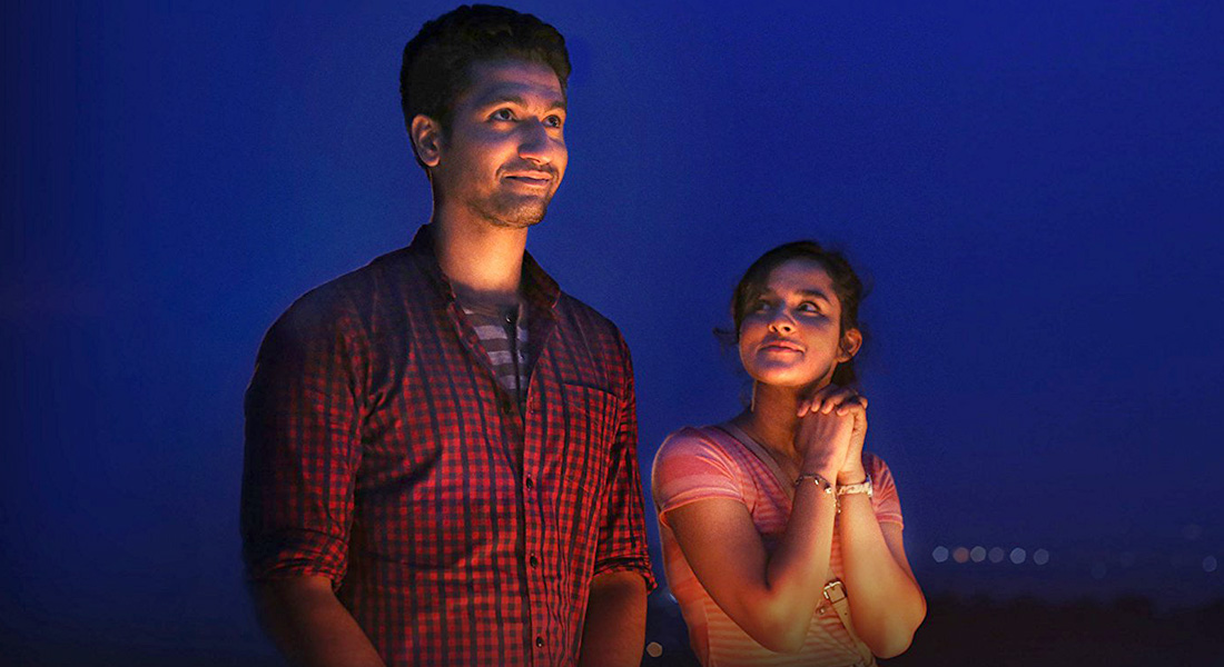 Love Per Square Foot Movie Review: A Contrived Plot Brings Together Artificial Protagonists, Film Companion