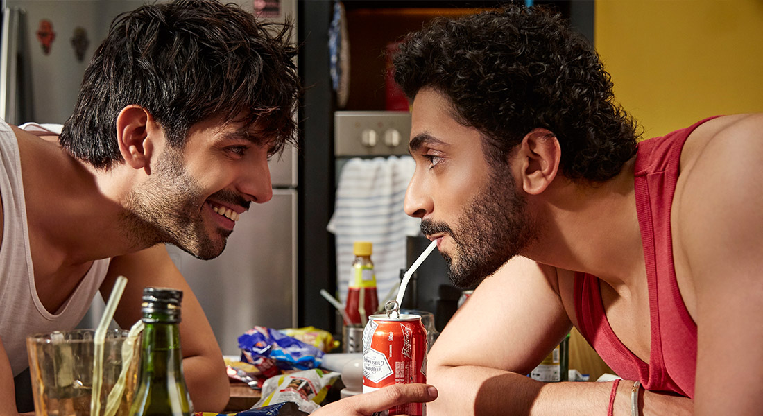 Luv Ranjan On The Viral 'Punchnama Monologue' And Casting The Same Actors In Every Film, Film Companion