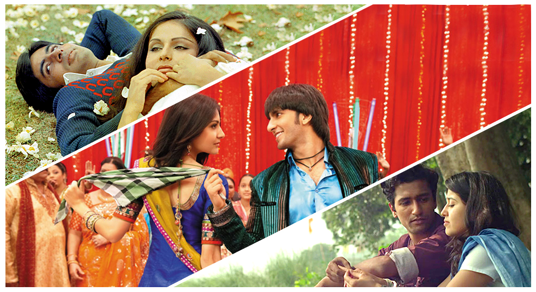 10 Memorable Romantic Dialogues In Bollywood, Film Companion