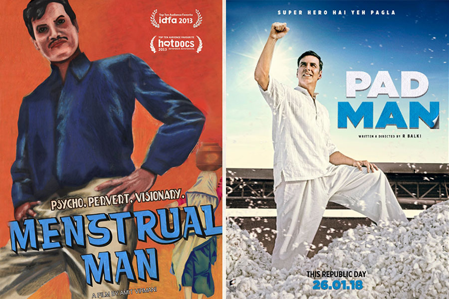 2013 Documentary 'Menstrual Man' Shows That The Real 'Padman' Is Also A Funny Man, Film Companion