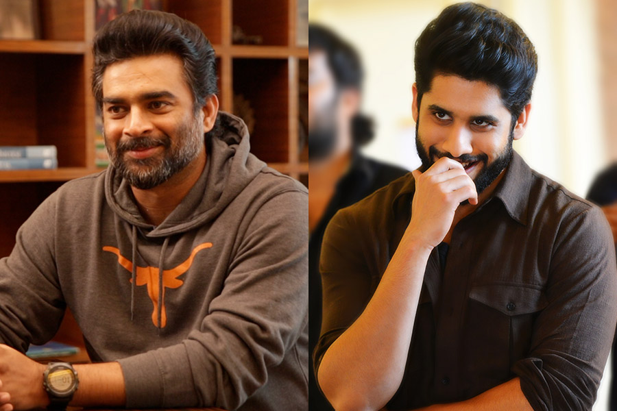 Madhavan On Why He's Excited About His Next Film With Naga Chaitanya, Film Companion