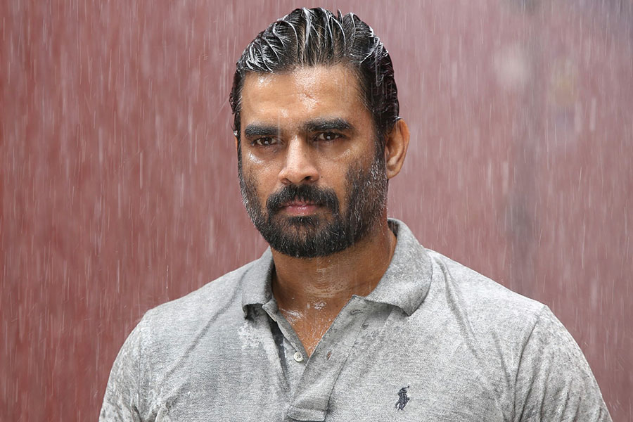You Can't Afford To Have A One-Off Film Now: Madhavan, Film Companion