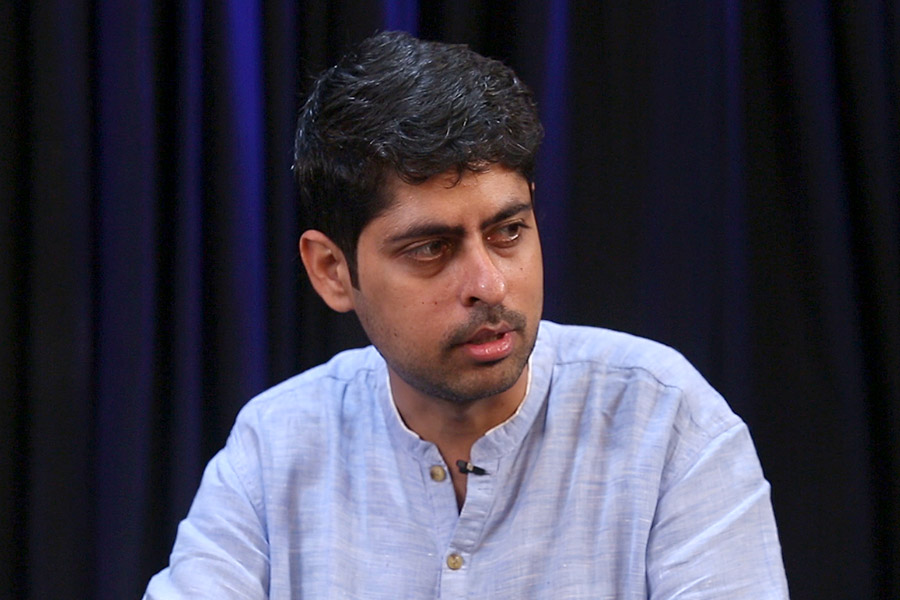 If 80 Per Cent Of Our Films Suck, 90 Per Cent Of Our Scripts Also Suck: Varun Grover, Film Companion