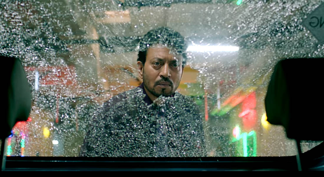 Let's Talk Trailers: Blackmailing Goes Comically Wrong In Irrfan Khan-Starrer 'Blackmale', Film Companion