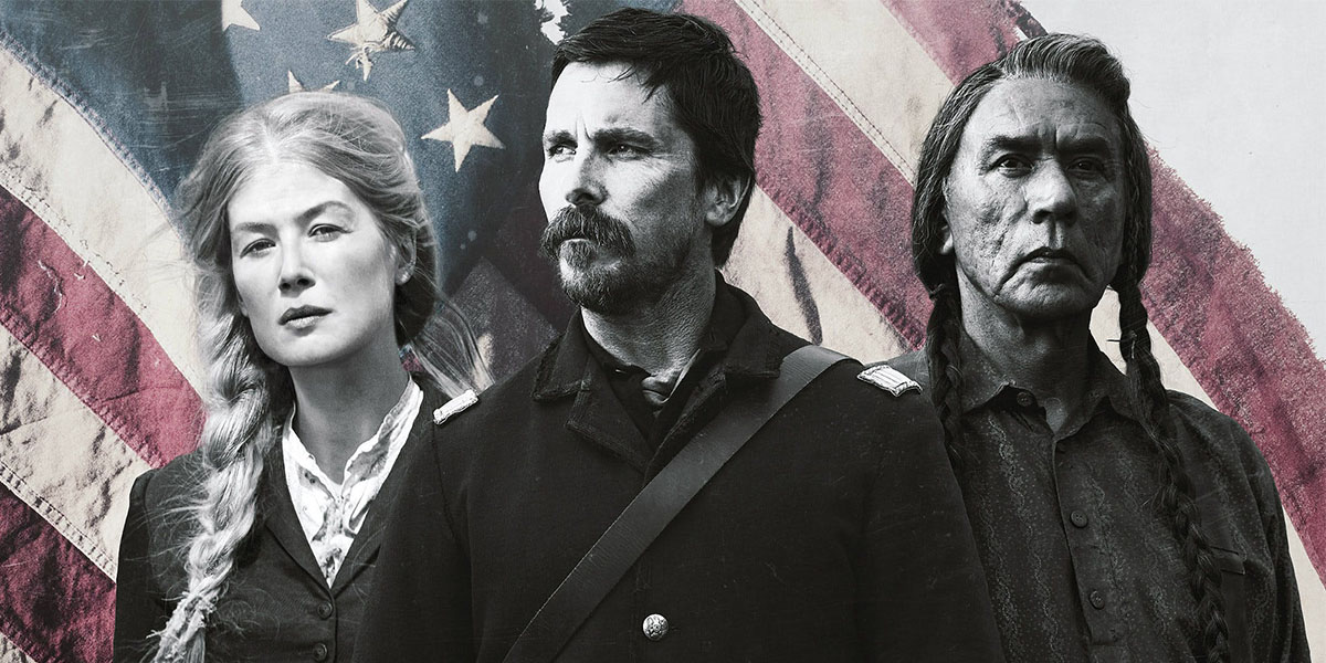 Hostiles Movie Review: A Meditative Drama With An Undercurrent Of Suspense, Film Companion