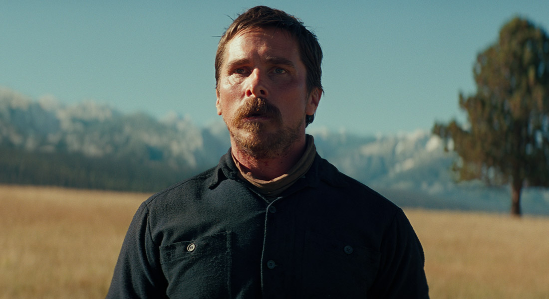Hollywood Hostiles Movie Review Rahul Desai Christian Bale on Native Americans In The United States