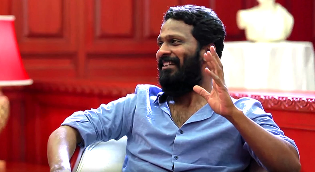 4 Lessons Vetri Maaran Learnt About The Oscars While Campaigning For Visaranai In 2016, Film Companion