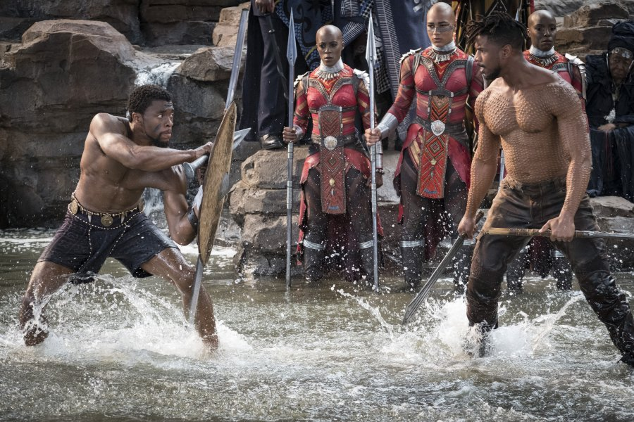 Manoj Muntashir On The Rules Of Translating Black Panther For An Indian Audience, Film Companion