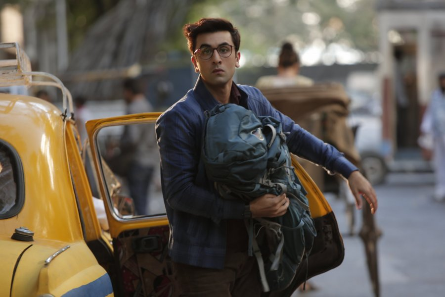 Pritam Publishes First Of The Unreleased Musical Numbers Of Jagga Jasoos, Film Companion