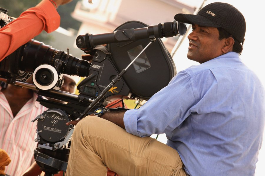 Everything You Need To Know About The Man Who Shot Bajirao Mastani and Padmaavat, Film Companion