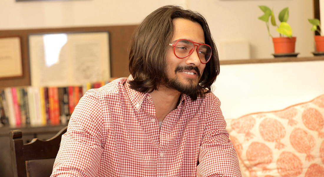 How 24-Year-Old Bhuvan Bam Runs India's Most Successful YouTube Channel, Film Companion