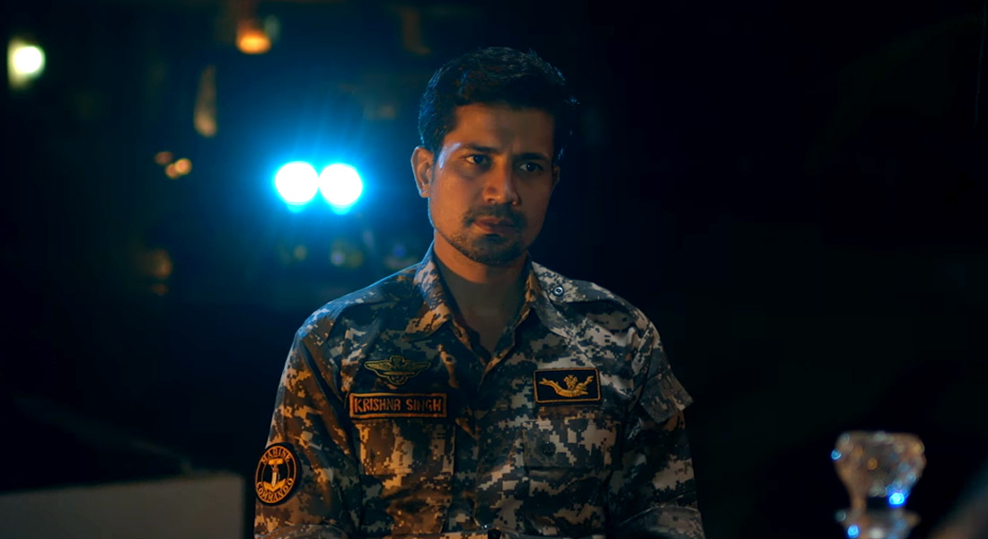 Camouflage Short Film Review: The Gods Must Be Lazy, Film Companion
