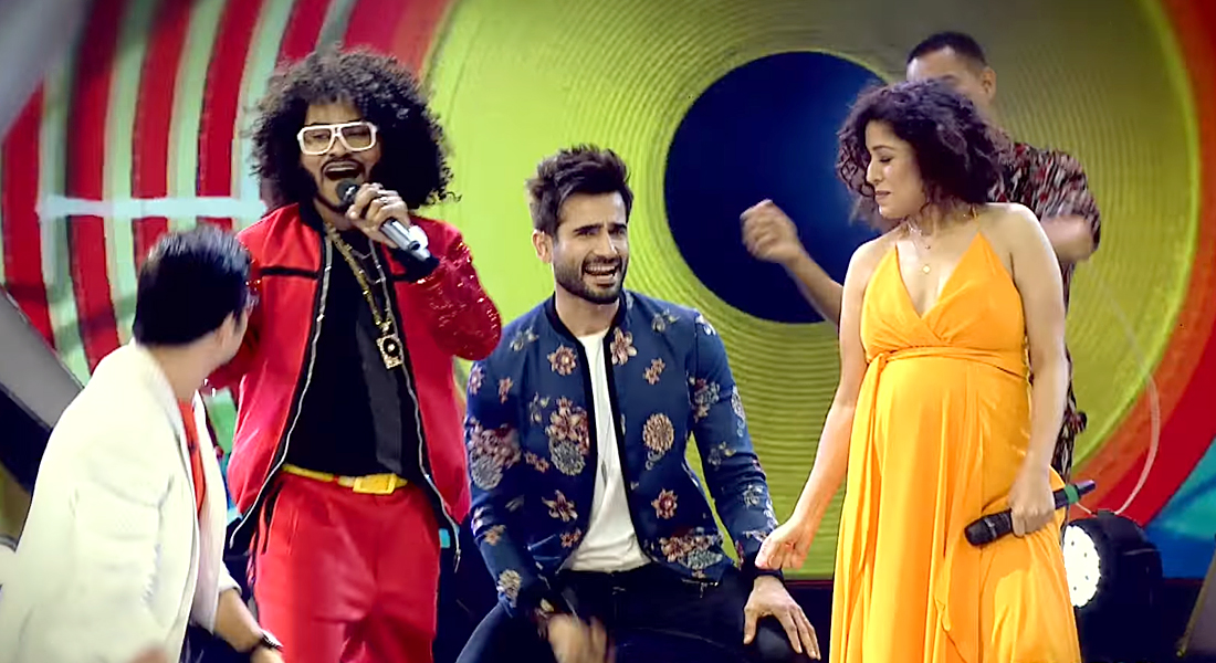 Amazon Prime's 'The Remix' Mirrors Bollywood Music's Current Crisis of Imagination, Film Companion