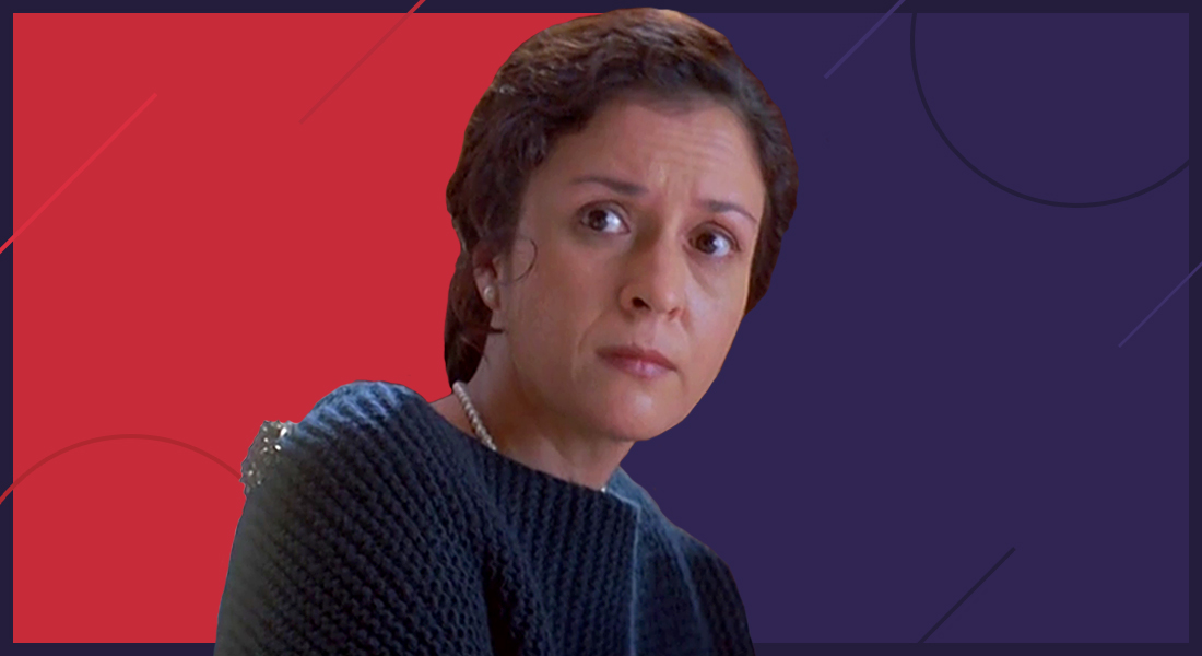 Top 50 Memorable Bollywood Characters: Catherine McNally from Black, Film Companion