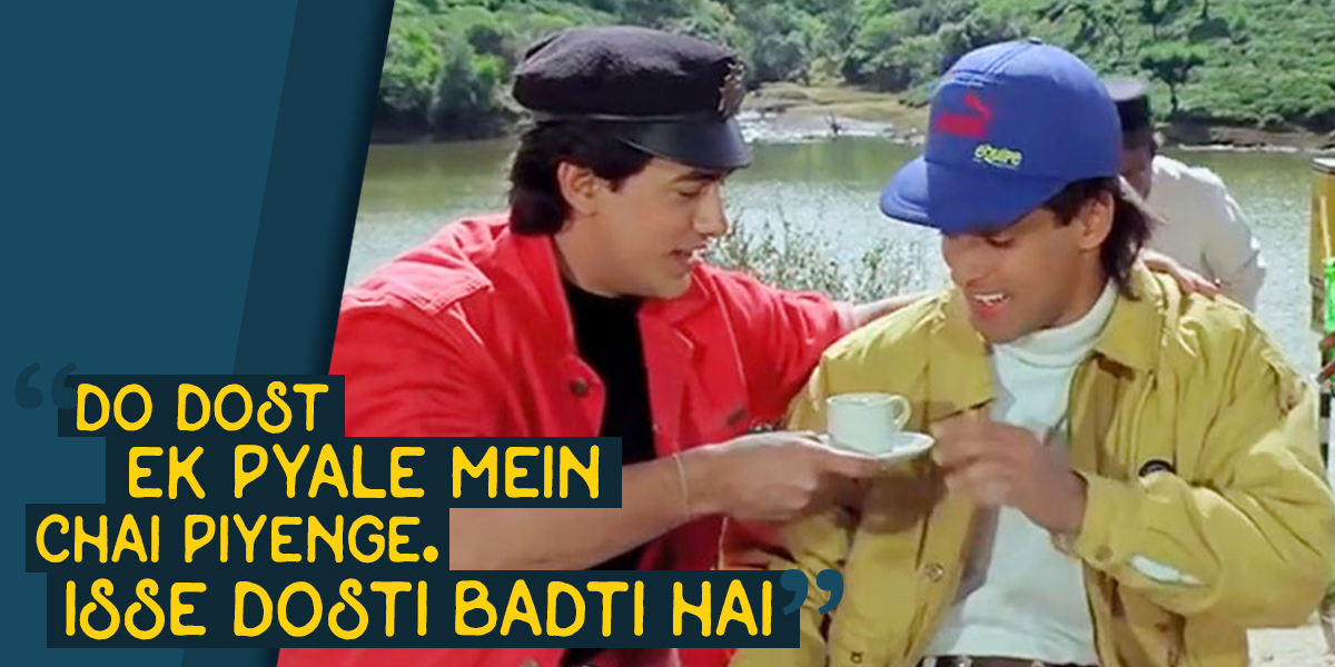 9 Times Aamir Khan Played Chicken Soup For Our Soul, Film Companion