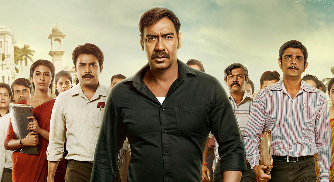 Raid Movie Review: After A Few Stumbles, The Supense Thriller Lands On Its Feet, Film Companion