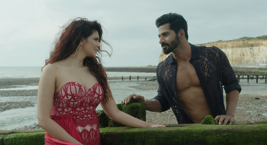 Hate Story 4 Movie Review: Semi-Pornographic Nonsense, Film Companion