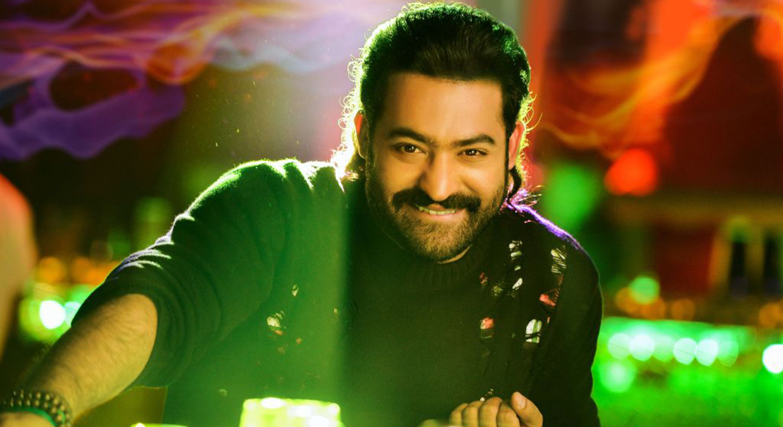 Jr NTR Undergoes A Physical Transformation Before His Next Film Rolls, Film Companion