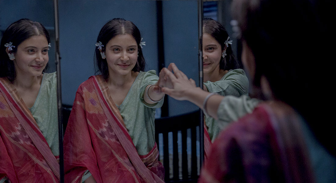 pari is an undercooked and confusing film