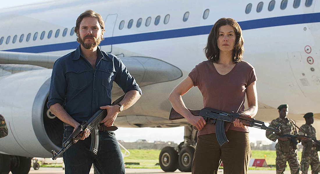 7 Days In Entebbe Movie Review: A Broadly Engaging Suspense Drama, Film Companion