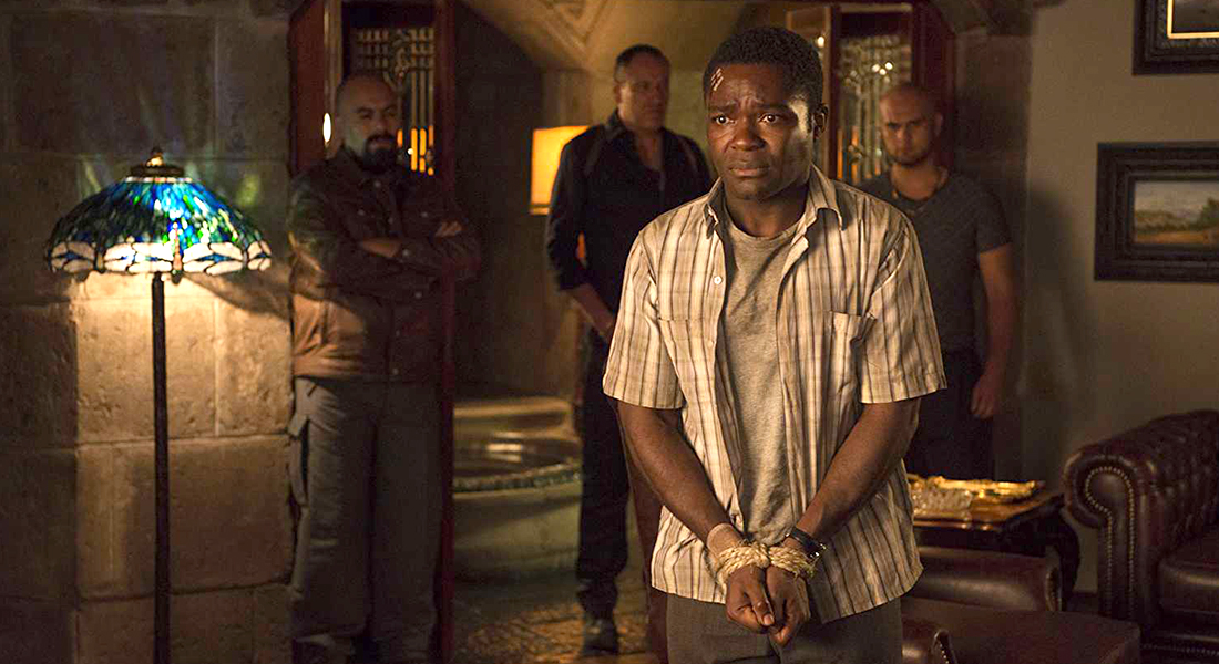 Gringo Movie Review: A Muddled And Supremely Uninteresting Film, Film Companion