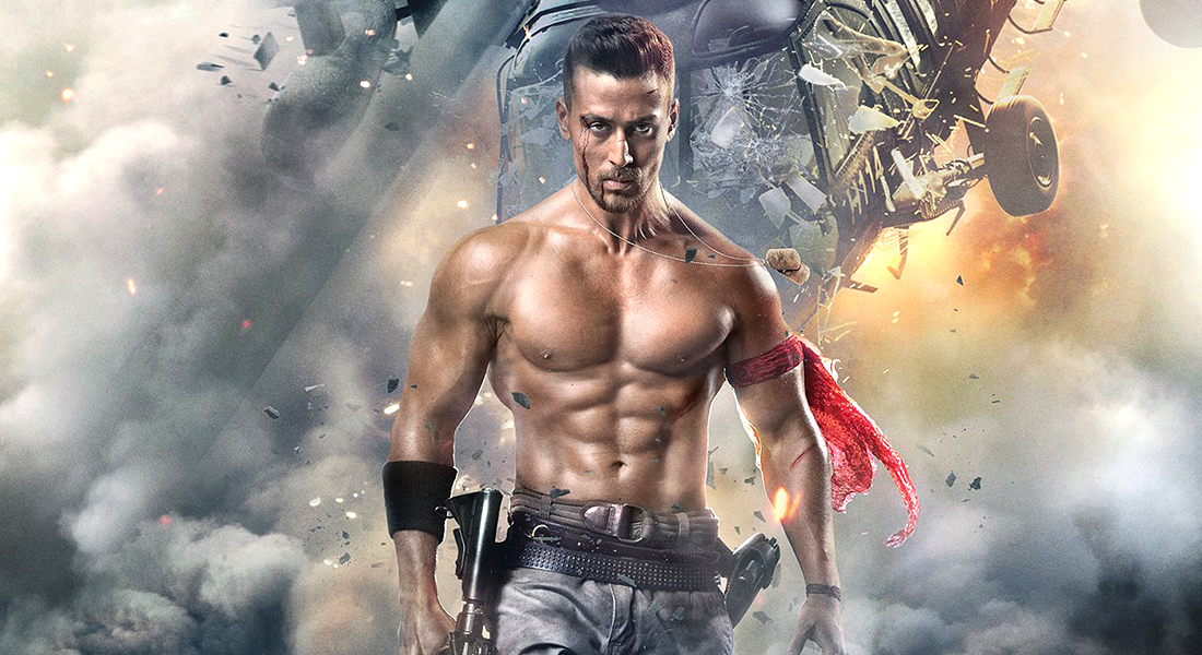 Baaghi 2 Movie Review: Too Many Punches And Too Little Of A Plot, Film Companion