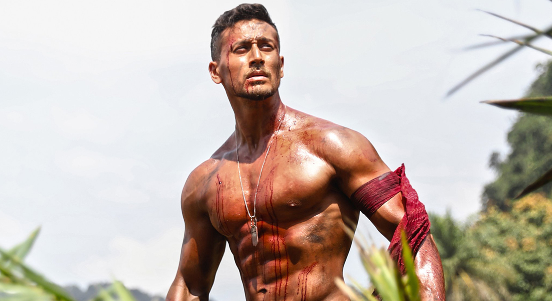 Baaghi 2 Movie Review: A Thin Plot Made Flabby With Empty Entertainment, Film Companion