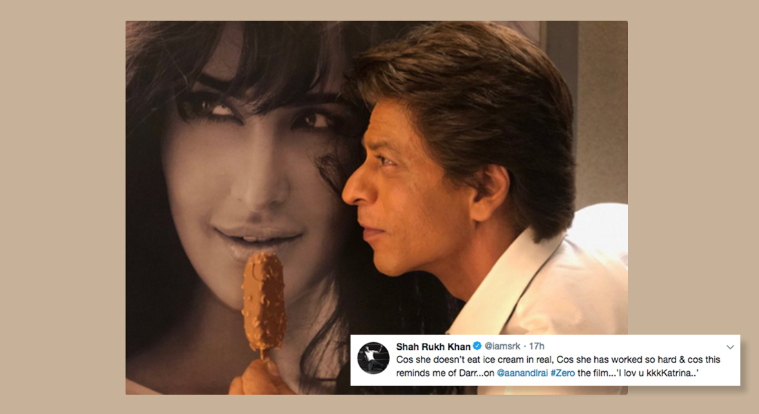 'Post' Mortem: Celebrity Social Media Posts That Caught Our Attention, Film Companion