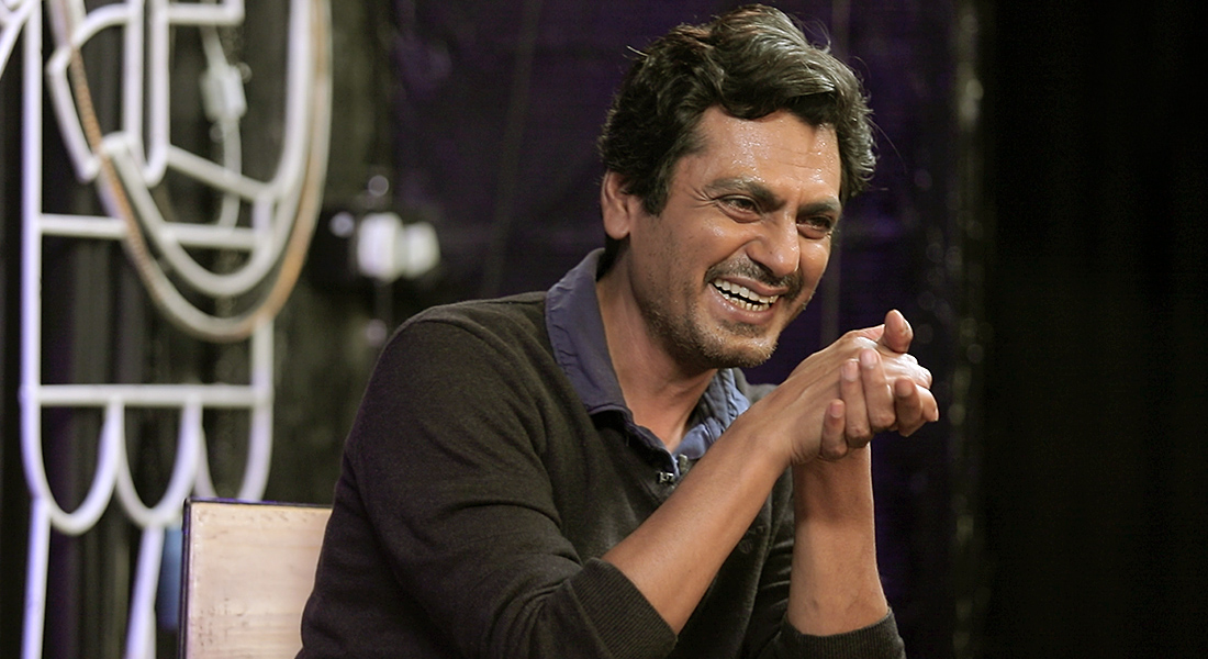 Inspiring Life Lessons By Nawazuddin Siddiqui For Acting Students, Film Companion