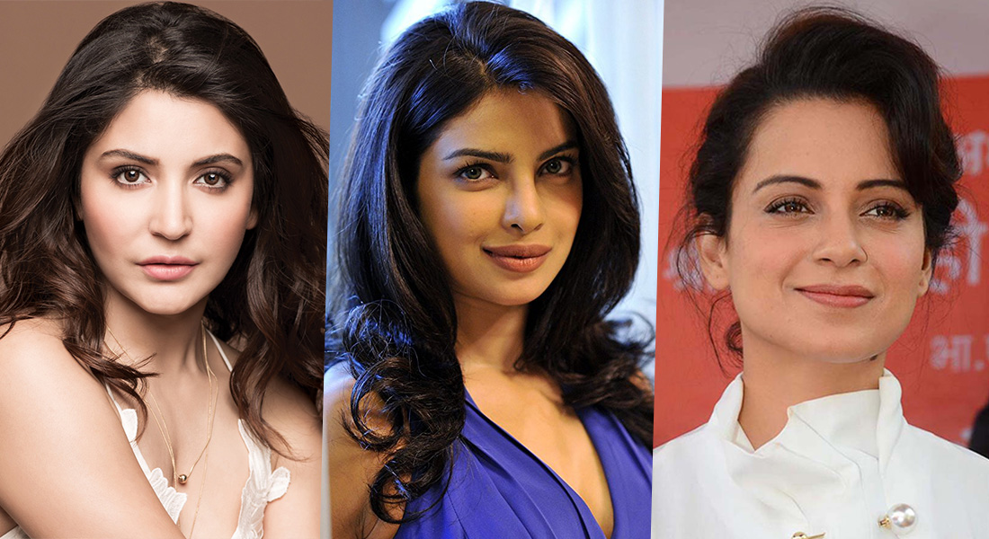 7 Bollywood Actresses Call Out Everyday Sexism In The Industry, Film Companion