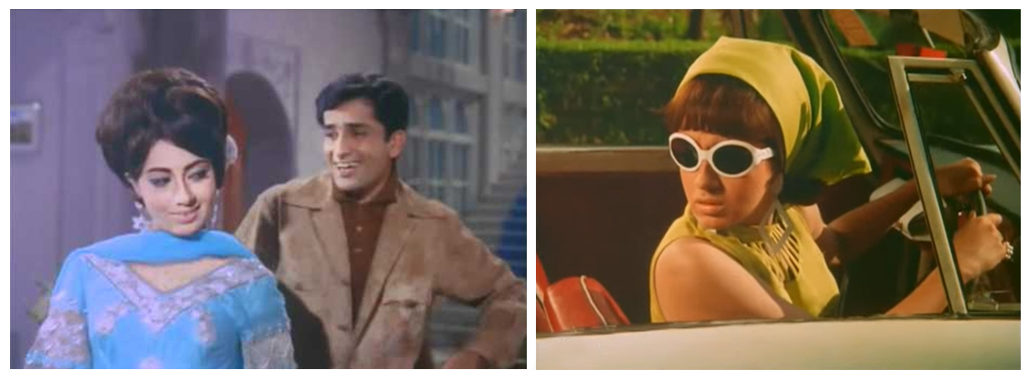 From GAP Sweatshirts To Crop Tops: The Evolution Of Bollywood's Campus Fashion, Film Companion