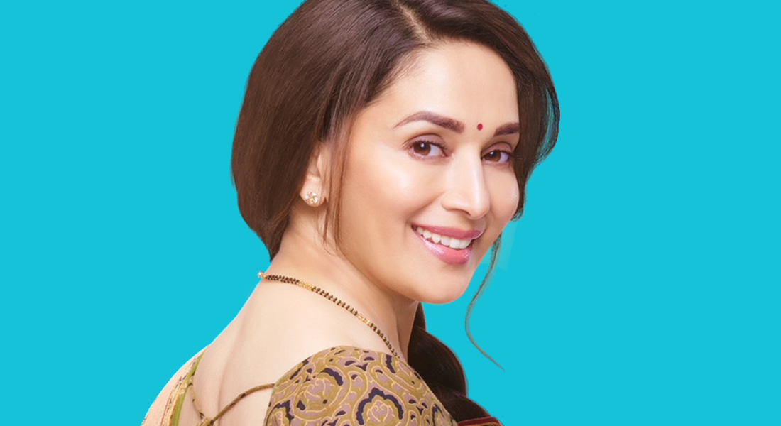 Teaser Talk: Madhuri Dixit Is A Woman Living Out Her Wildest Dreams In Marathi Film Bucket List, Film Companion