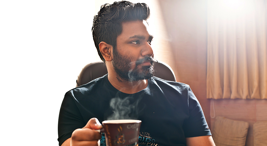 Composer Mithoon On Whether There's A Creativity Crisis In The Industry And Why He Doesn't Obsess Over YouTube Views, Film Companion