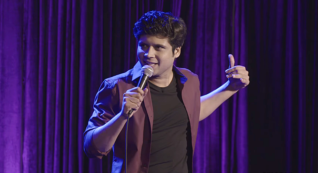 Rahul Subramanian's Kal Main Udega: Indian Comedy's Tryst With Jet-Lag, Film Companion