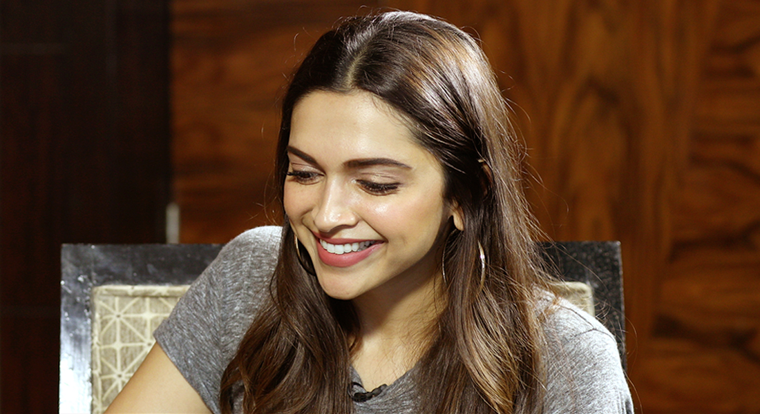 Deepika Padukone On Ranveer Singh's Sense Of Style And Her Idea Of A Perfect Day, Film Companion