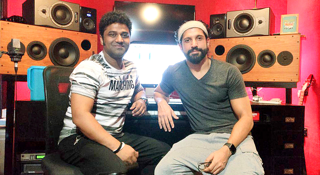 How Composer Devi Sri Prasad Got Farhan Akhtar To Sing A Telugu Song In Mahesh Babu's Bharat Ane Nenu, Film Companion