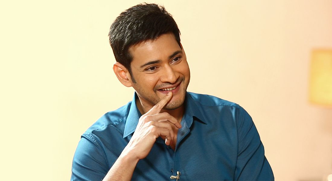 Mahesh Babu On The 4 Things That Have Shaped His Career, Film Companion