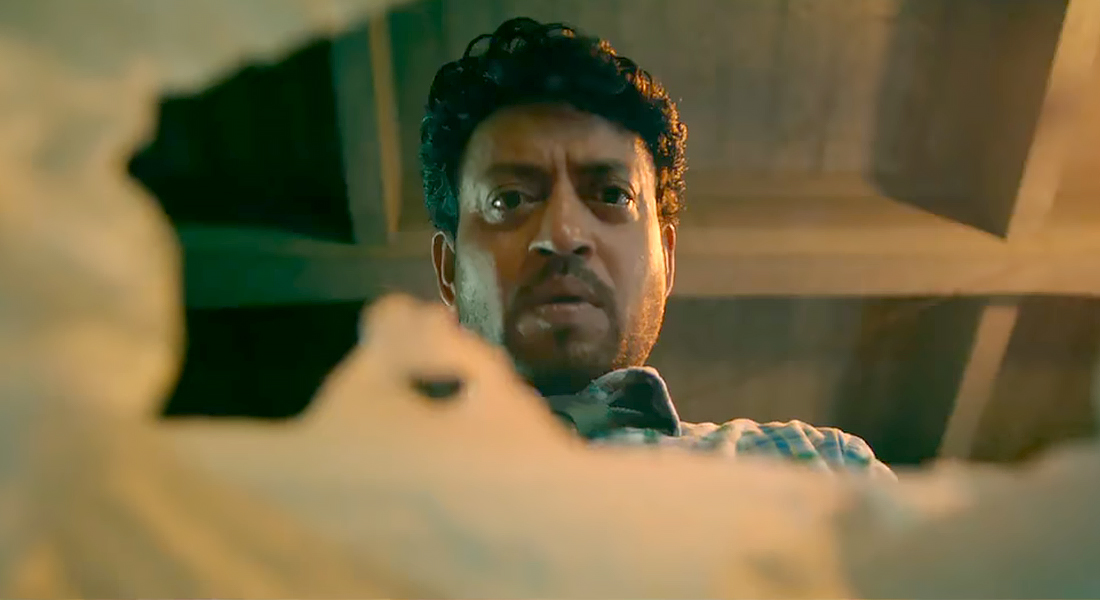 Blackmail Movie Review: Narrative Is Too Long To Hold Interest, Film Companion