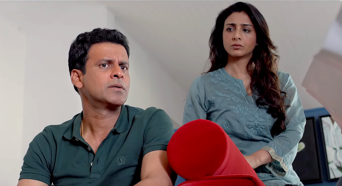 Missing Movie Review: A Thriller So Poorly Written That It Feels Like A Comedy, Film Companion