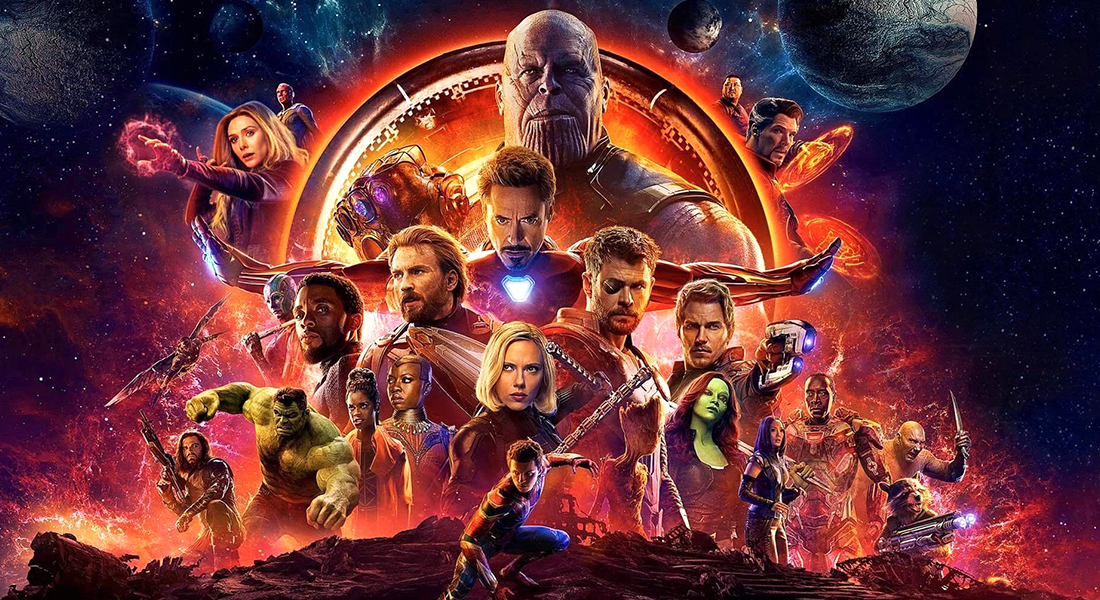 Avengers: Infinity War Movie Review – A Giant, Unending Battle Sequence, Film Companion