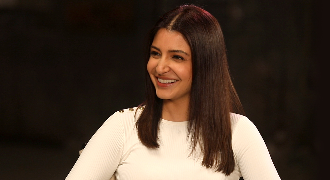 7 Insightful Things Anushka Sharma Said About Being A Producer, Film Companion