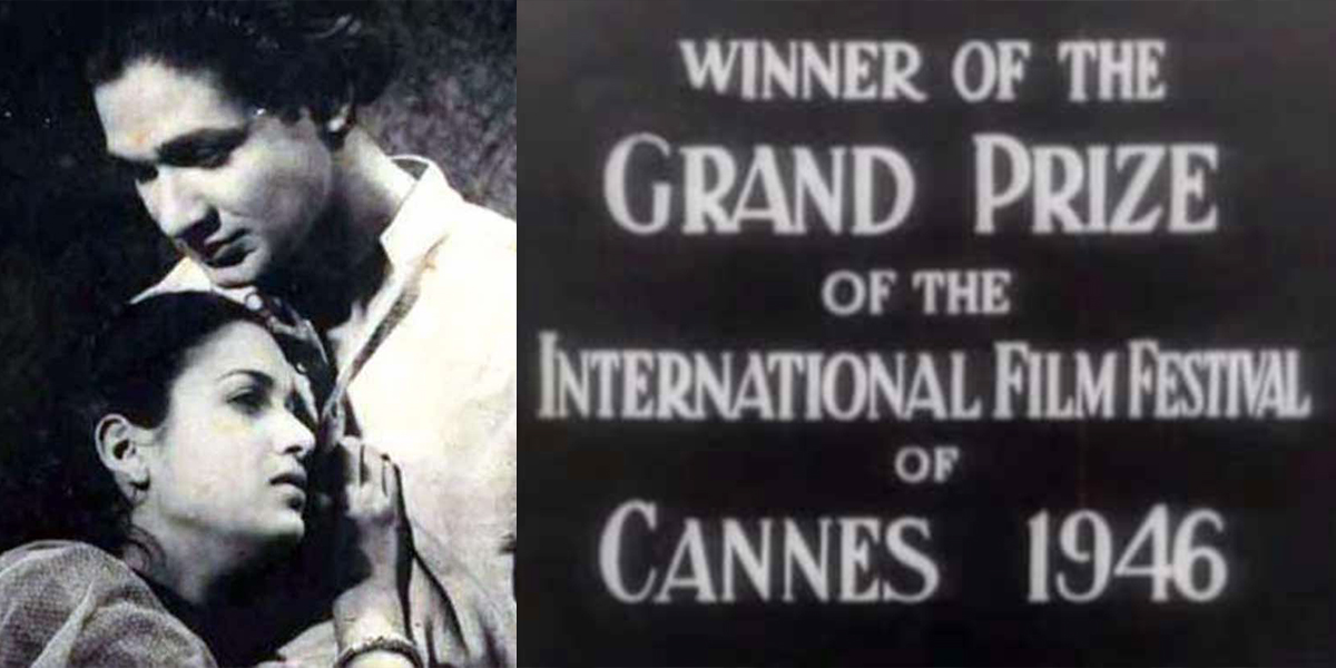 From Pather Panchali To Masaan: Glimpses Of India's Film Journey At Cannes, Film Companion