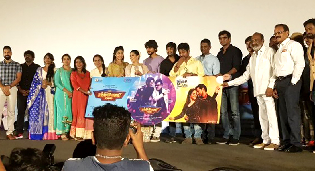 Vishal: In six months, the nation will see Tamil cinema in a positive light, Film Companion
